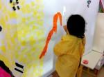 Portrait à la manière de Keith Haring - 04